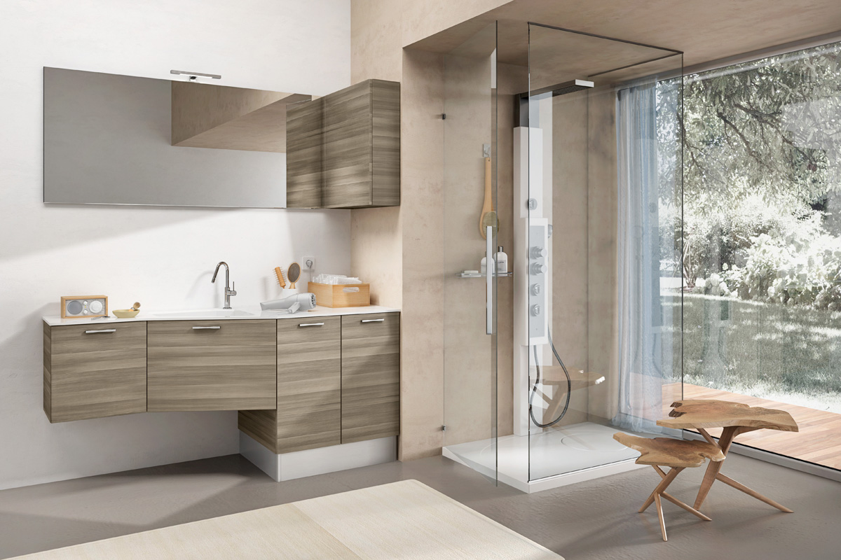 bagni in piccoli spazi. il bagno un lavoro tuttavia se i lavori ... - Bagni Moderni Piccoli Spazi
