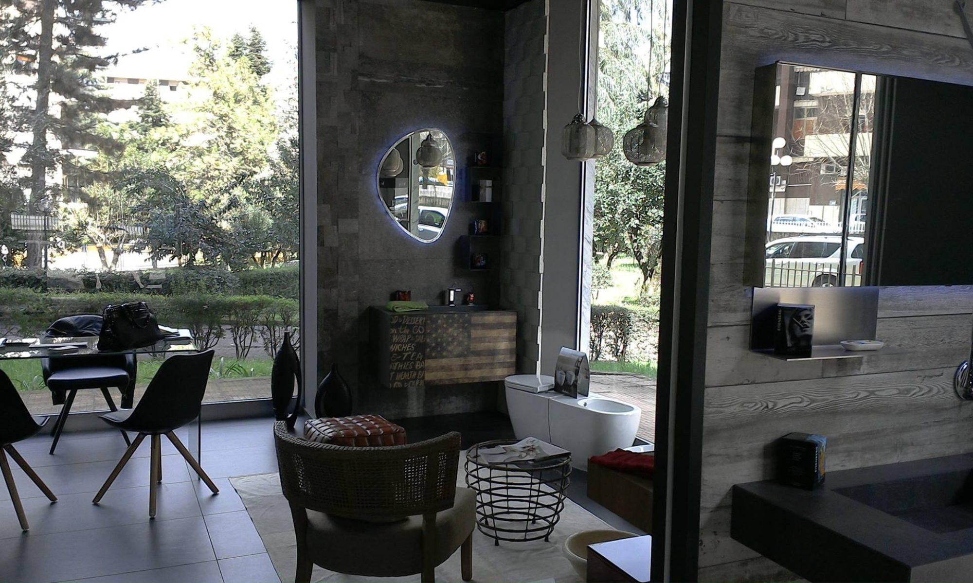 HOUSE DESIGN DI VENA E.