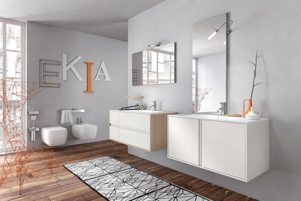 Arredo bagno house design di vena e - Accessori bagno obi ...