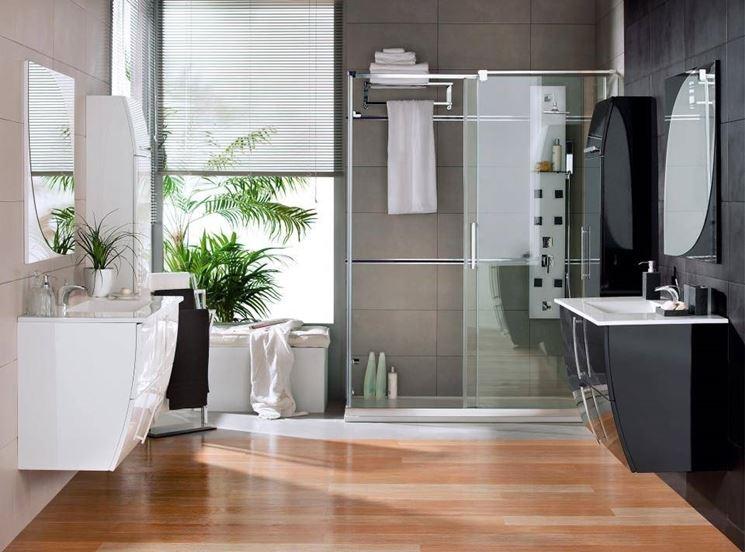 Accessori Arredamento Per Il Bagno.Arredo Bagno House Design Di Vena E