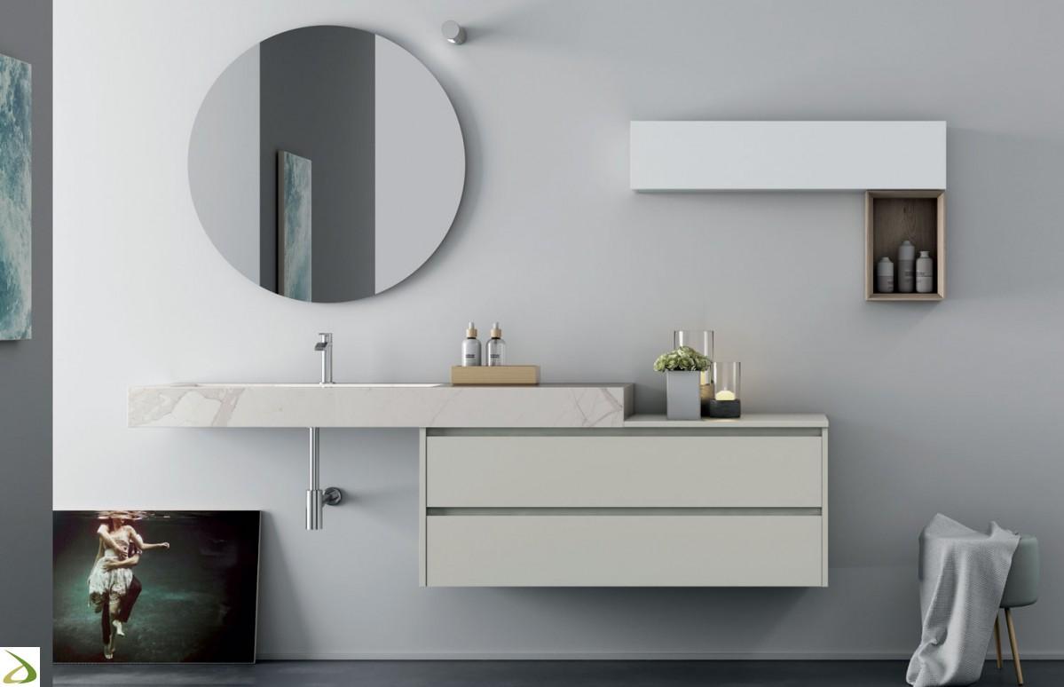 Arredo bagno house design di vena e - Arredamento bagno design ...