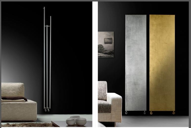 Termoarredo house design di vena e for Caloriferi moderni prezzi